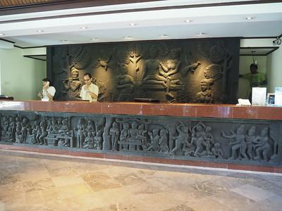2016 - 5th APBC Preparation Bali