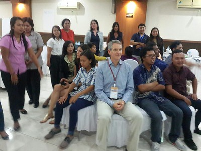 2016 Bali Client-Centered Lawyering