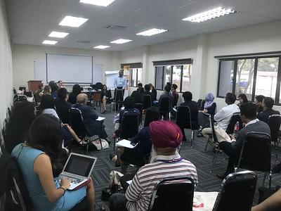 2017 Asia Pro Bono Conference Malaysia