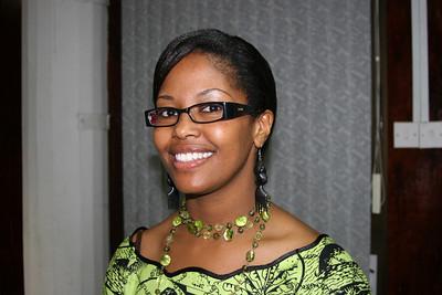 TANZANIA ATA meeting 2008