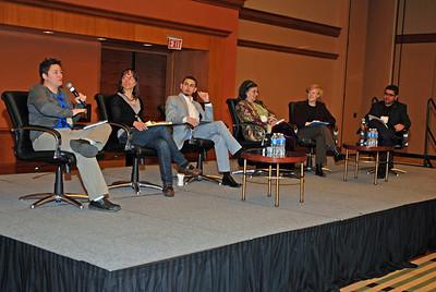 AFT Higher Ed. Con Mar.30-Apr. 1, 2012