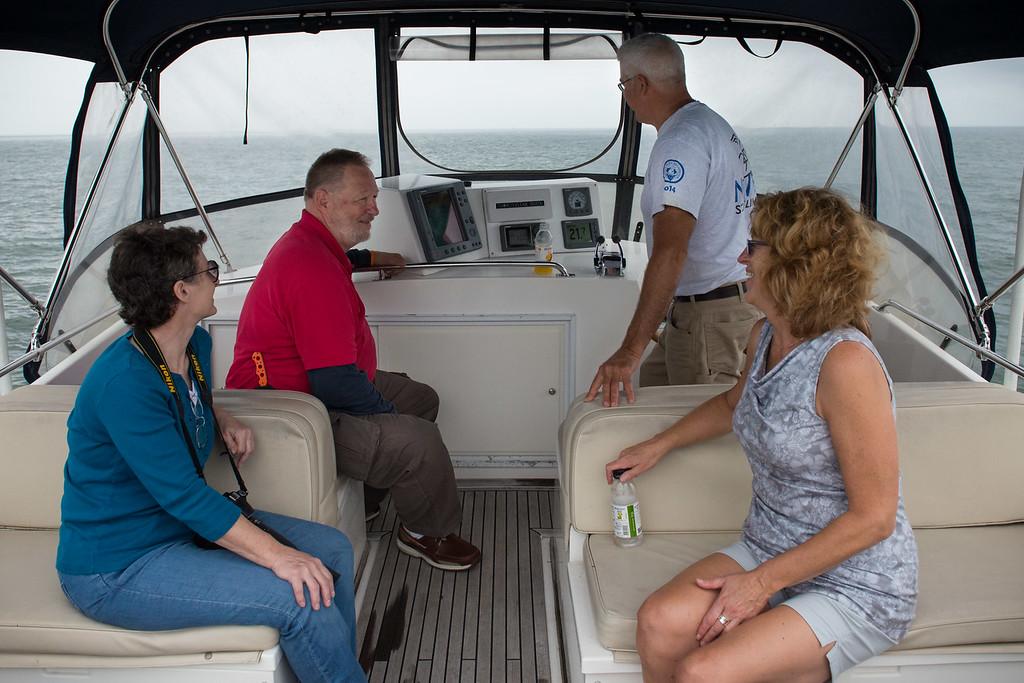 Team Cruise 2014