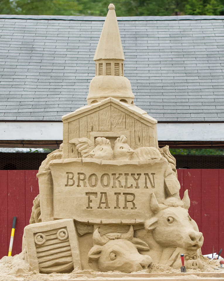 Brooklyn Fair 2014