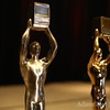MacWorld Eddy Awards for AppleScript (1998) and Automator (2005)