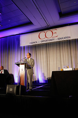 COE Conference - Day 5