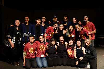 East Coast Taiko Conference
