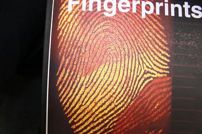fingerprint class