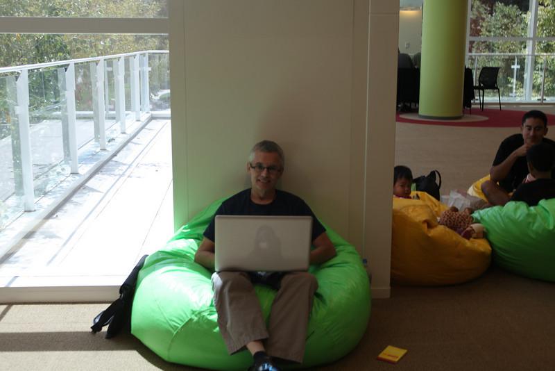 Bean bag coding.