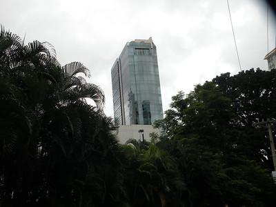 2014 ASCE Panama Conference and Las Delicias