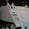 War museum - Canada puts license plates on their tanks?!