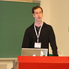 "Jack Orenstein - ""Horizontal Scalability with PostgreSQL"""