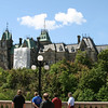 Touristy day in Ottawa