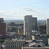 View of Ottawa fromt he University Residence