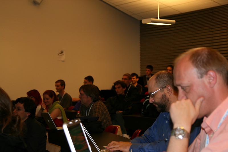 "Magnus Hagander - ""Building search.postgresql.org"""