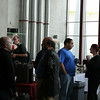 Coffee-break, talks day 2