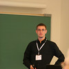 "Lightning talks - Jan Urbanski - ""tsearch gsoc"""