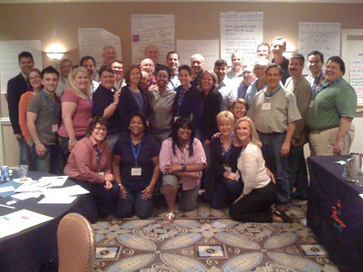 Leadership Summit 2008