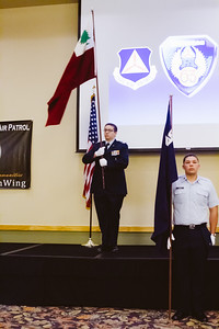 The 2016 Michigan Wing Conference took place at the Great Wolf Lodge in Traverse City, Michigan on April 30. Photo by 1st Lt Matt Thompson