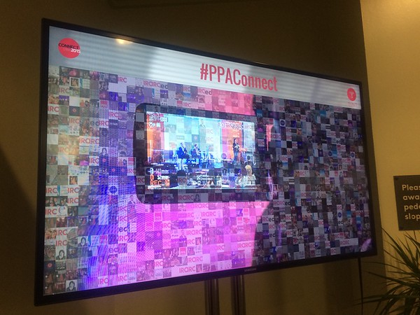 #PPAConnect