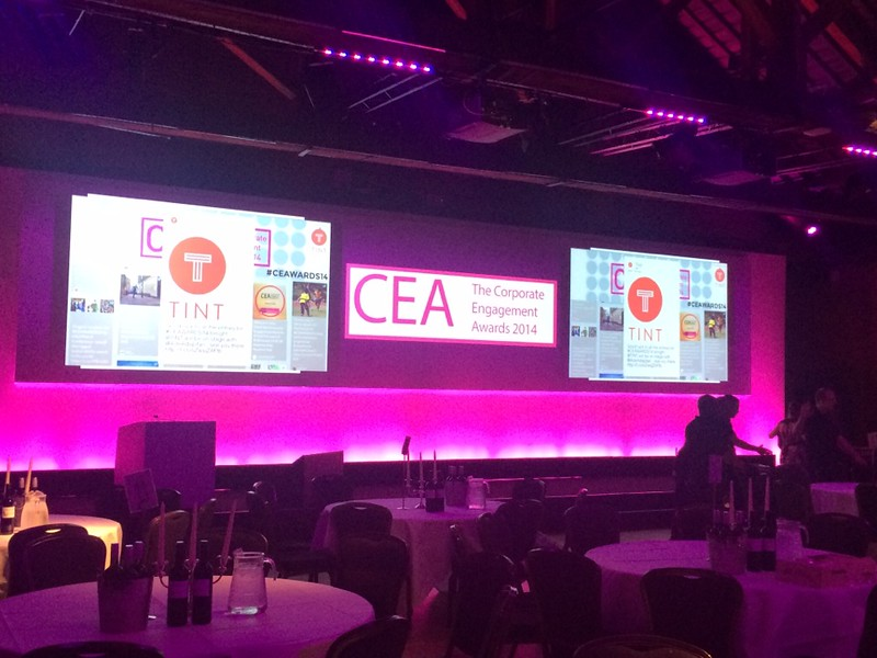 CEA 2014 Event