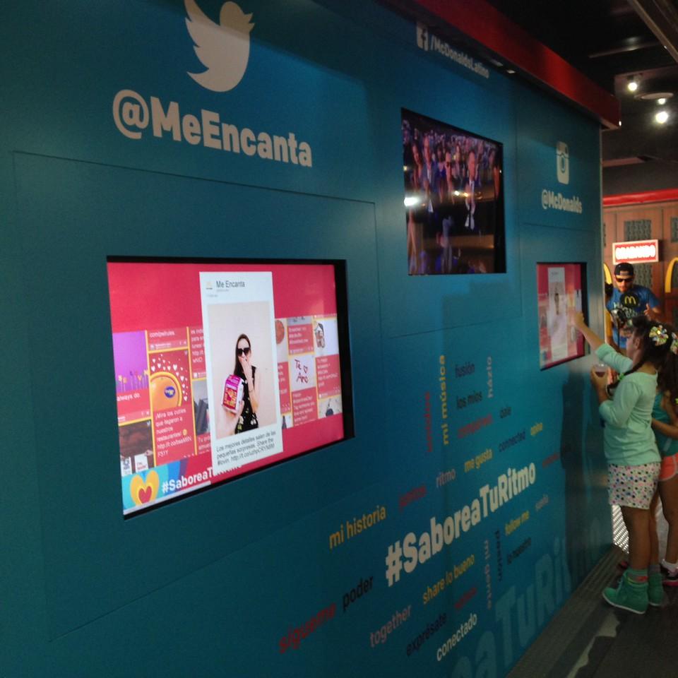 McDonald's MeEncanta