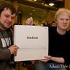 Winners of the MacBook