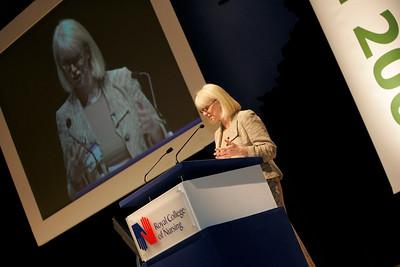 2007 International Nursing Research Conference - Speaker Presentation