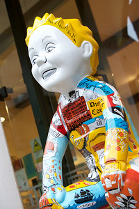 DIGRA/FDG 2016 - Oor Wullie at Play & Party Social Event, Verdant Works