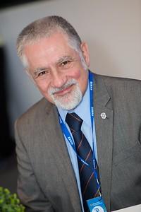 EUNIS 21st Congress Dundee 2015, Delegate