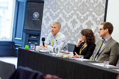 IOBC/WPRS 2017 - Panel Discussion