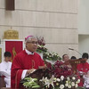 His Grace, Most Reverend Monsignor William Goh,  D.D., S.T.L., Homily@IHM Confirmation Mass 2016