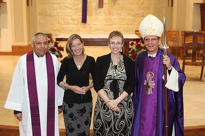 Confirmation Mass 2016