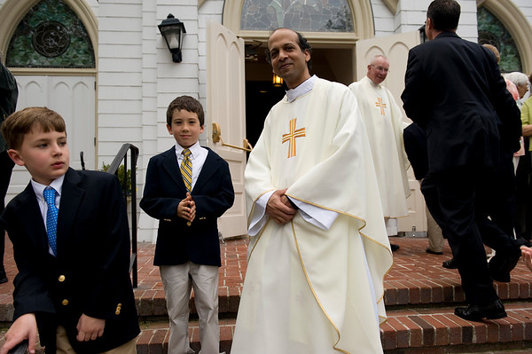 Confirmations and Communions