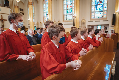 _NIK0541 St  Mary Confirmations FSSP 2021 Bishop Coffey