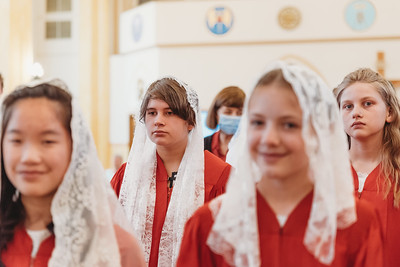_NIK0510 St  Mary Confirmations FSSP 2021 Bishop Coffey
