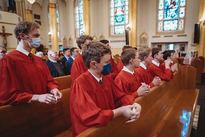 _NIK0542 St  Mary Confirmations FSSP 2021 Bishop Coffey