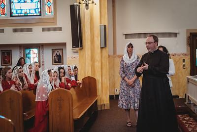 _NIK0546 St  Mary Confirmations FSSP 2021 Bishop Coffey