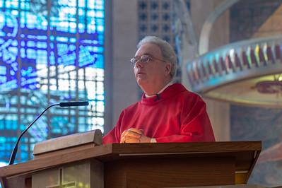 Confirmation Mass 5-20-18-23
