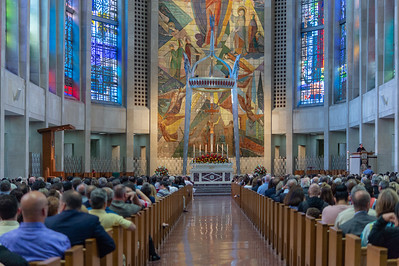 Confirmation Mass 5-20-18-4
