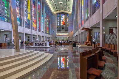 Confirmation Mass 5-20-18-1