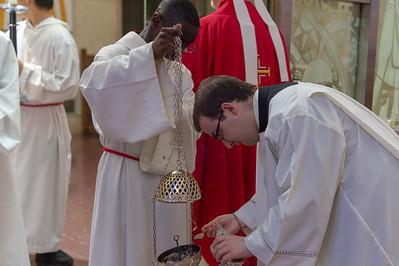 Confirmation Mass 5-20-18-6