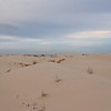 Sand Hills into the Horizon