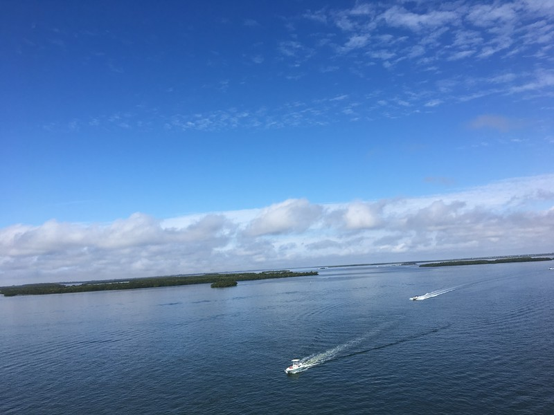 Gulf Coast Near Sanibel Island