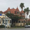 Galveston Mansion