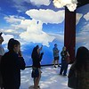 Cloud Room at the Dali Museum