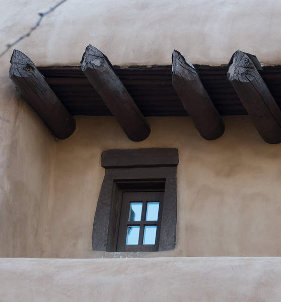 Adobe Window Architecture