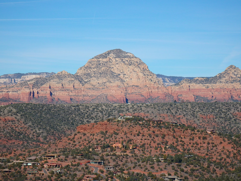 Sedona Red Rock View
