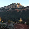 White Rock Mesa in Sedona Arizona
