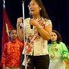 Anna Zhao, Lower School Chinese Teacher