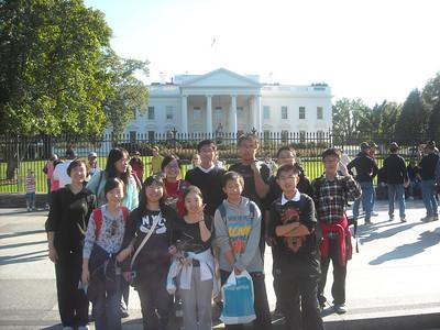 Jincai – Washington D.C. [2011]